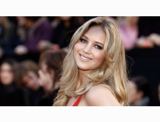 Jennifer Lawrence Long Hairstyles 2013 Wallpaper Wallpapers