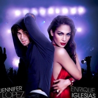 Jennifer Lopez And Enrique Iglesias