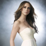Jennifer Love Hewitt Hd Wallpaper