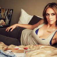 Jennifer Love Hewitt Super Hd Wallpaper