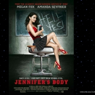 Jennifers Body Movie Wallpaper