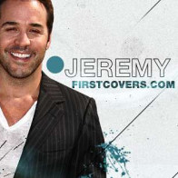 Jeremy Piven Cover