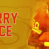 Jerry Rice Cover