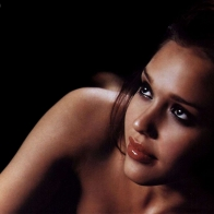 Jessica Alba 02 Wallpapers