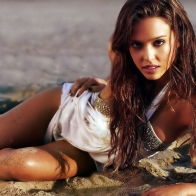 Jessica Alba 27 Wallpapers