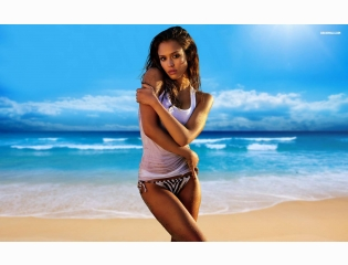 Jessica Alba 38 Wallpapers