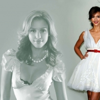 Jessica Alba 4 Wallpapers