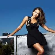 Jessica Alba 5 Wallpapers