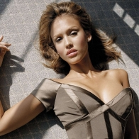 Jessica Alba Hd Wallpaper 1