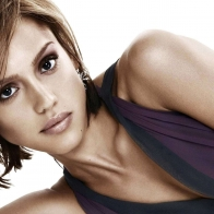 Jessica Alba Hd Wallpaper 4