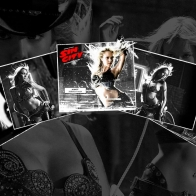 Jessica Alba Sin City Wallpaper