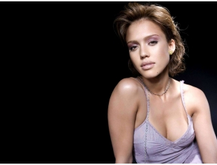 Jessica Alba Wallpaper 9