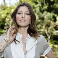 Jessica Biel 14 Wallpaper Wallpapers