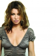 Jessica Biel Wallpapers Wallpapers