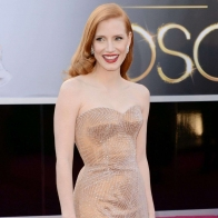 Jessica Chastain 2013 Wallpapers