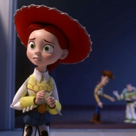 Jessie Toy Story Of Terror