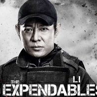 Jet Li In Expendables 2 Wallpapers