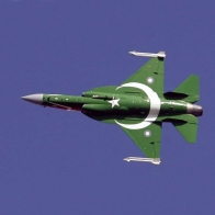 Jf 17 Thunder Pakistan Air Force Wallpaper
