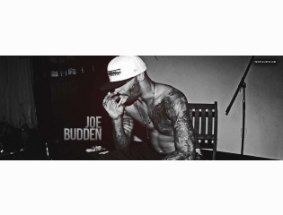Joe Budden Cover