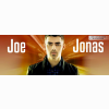 Joe Jonas Cover