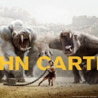 John Carter 2012 Movie Wallpapers