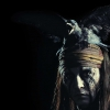 Download Johnny Depp As Tonto - The Lone Ranger Movie Wallpaper, Johnny Depp As Tonto - The Lone Ranger Movie Wallpaper Free Wallpaper download for Desktop, PC, Laptop. Johnny Depp As Tonto - The Lone Ranger Movie Wallpaper HD Wallpapers, High Definition Quality Wallpapers of Johnny Depp As Tonto - The Lone Ranger Movie Wallpaper.