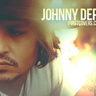Johnny Depp Cover