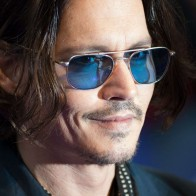 Johnny Depp Eyeglasses Wallpapers