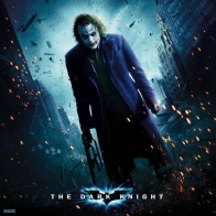 Joker 2009 Wallpaper