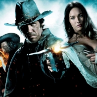 Jonah Hex 2010 Movie Wallpapers