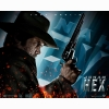 Jonah Hex Wallpaper