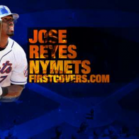 Jose Reyes Cover