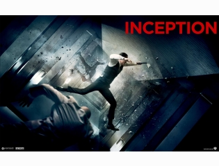 Joseph Gordon Levitt In Inception Wallpapers