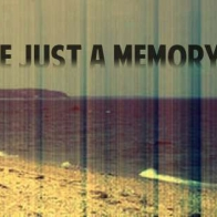 Just A Memory Cover