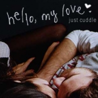 Just Cuddle Cover