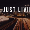 Download just living life cover, just living life cover  Wallpaper download for Desktop, PC, Laptop. just living life cover HD Wallpapers, High Definition Quality Wallpapers of just living life cover.