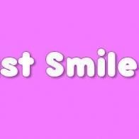 Just Smile Cover