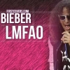 Download justin bieber and lmfao cover, justin bieber and lmfao cover  Wallpaper download for Desktop, PC, Laptop. justin bieber and lmfao cover HD Wallpapers, High Definition Quality Wallpapers of justin bieber and lmfao cover.