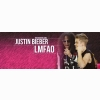 Justin Bieber And Lmfao Cover