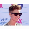 Justin Bieber New Hair Style