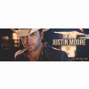 Justin Moore Cover