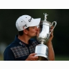 Justin Rose Wins Us Open Wallpaper