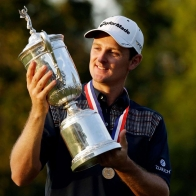 Justin Rose Wins Usa Open