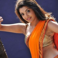 Kajal Agarwal Desktop Wallpapers