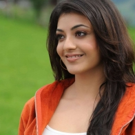 Kajal Agarwal Hd Desktop Wallpapers