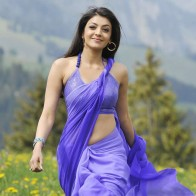 Kajal Agarwal Hd Wallpapers