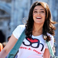 Kajal Agarwal In Baadshah Wallpapers
