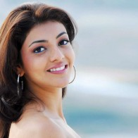 Kajal Agarwal In Telugu Movie
