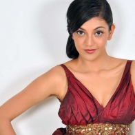 Kajal Agarwal Latest Wallpaper