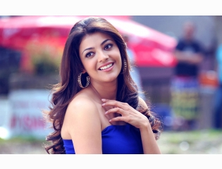 Kajal Agarwal New